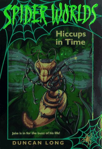 Hiccups in Time