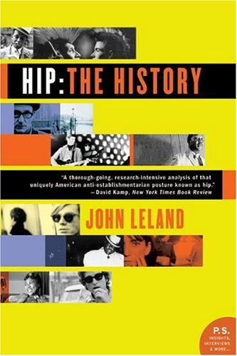 Hip: The History 9780060528188