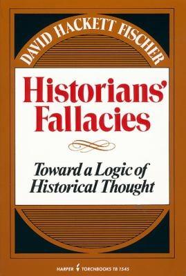 Historian's Fallacie 9780061315459