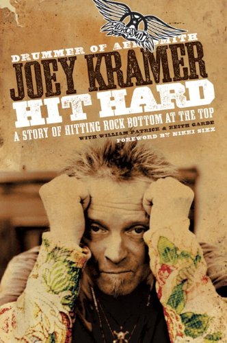 Hit Hard: A Story of Hitting Rock Bottom at the Top