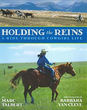 Holding the Reins: A Ride Through Cowgirl Life