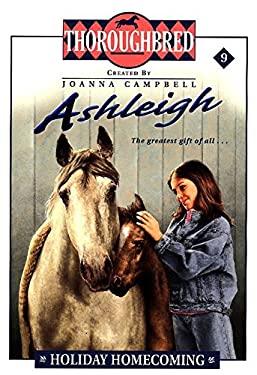 Ashleigh #9: Holiday Homecoming