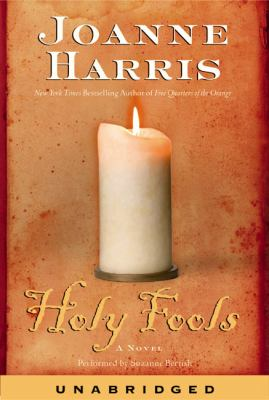 Holy Fools: Holy Fools 9780060586249