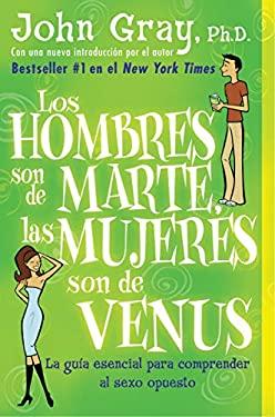 Hombres Son de Marte, Las Mujeres Son de Venus, Los 9780060951436