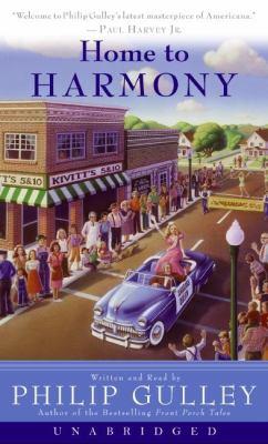 Home to Harmony: Home to Harmony