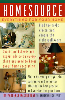 Homesource: Everything for Your Home