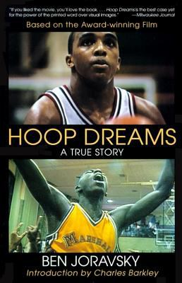 Hoop Dreams: True Story of Hardship and Triumph, the 9780060976897