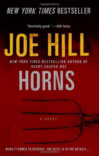 Horns 9780061147968