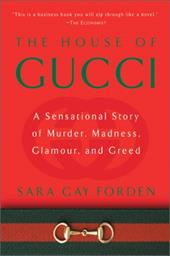 ISBN 9780060937751 product image for House of Gucci: A Sensational Story of Murder, Madness, Glamour, and Greed | upcitemdb.com