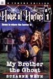 House of Horrors #01: My Brother the Ghost