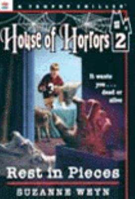 House of Horrors #02: Rest in Pieces