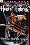 House of Horrors #06: Night of the Living Gargoyle