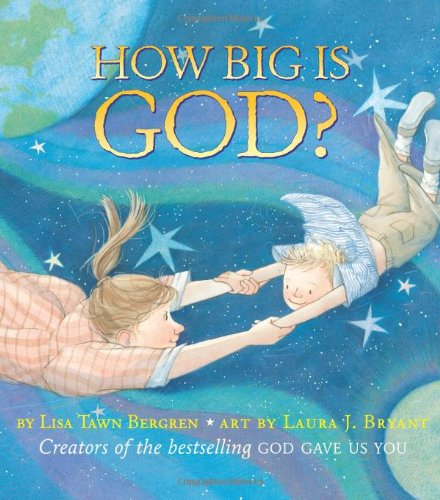 How Big Is God