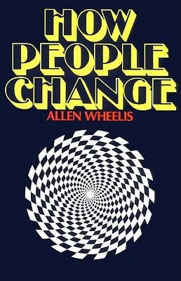 How People Change