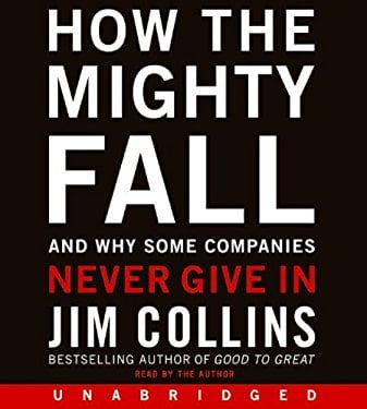 How the Mighty Fall CD: How the Mighty Fall CD 9780061939235