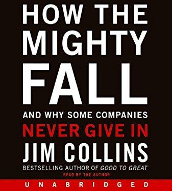 How the Mighty Fall CD: How the Mighty Fall CD