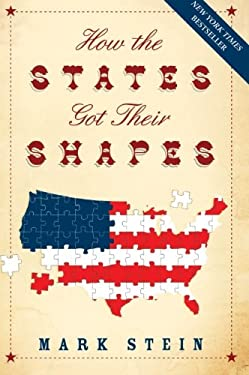 How the States Got Their Shapes 9780061431395