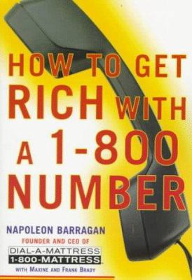 How to Get Rich with a Toll-Free Number