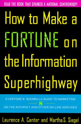 How to Make Fortune Info Superhwy