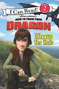 How to Train Your Dragon : Hiccup the Hero