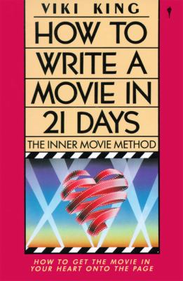 How to Write Movie in 21 Days 9780062730664