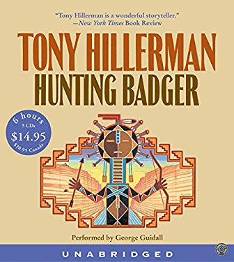 Hunting Badger Low Price CD: Hunting Badger Low Price CD 9780060746827
