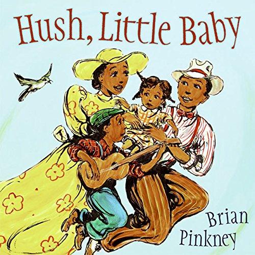 Hush, Little Baby 9780060559939