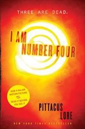I Am Number Four 219717