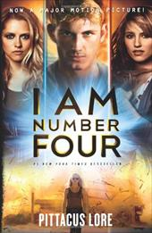 I Am Number Four 11414153