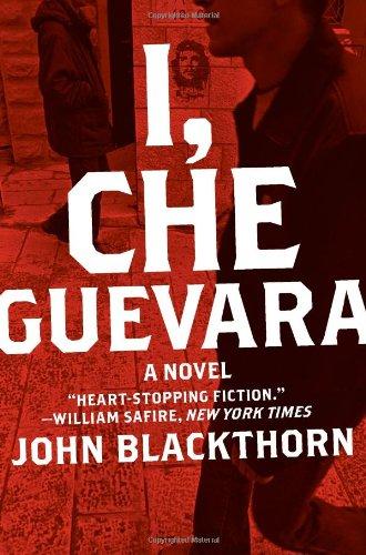 I, Che Guevara 9780061718571