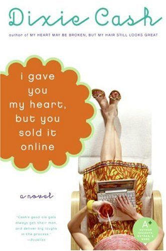 I Gave You My Heart, But You Sold It Online