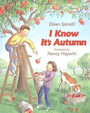 I Know It's Autumn