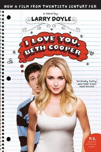 I Love You, Beth Cooper 9780061732775