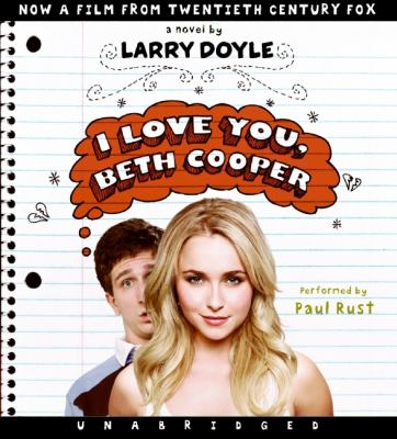 I Love You, Beth Cooper 9780061772078