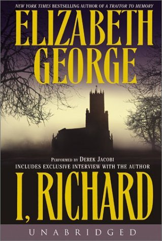 I, Richard: I, Richard