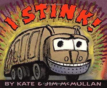 I Stink! 9780060298487