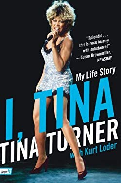I, Tina: My Life Story 9780061958809