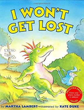 I Won't Get Lost