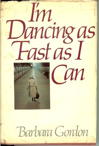 I'm Dancing as Fast as I Can
