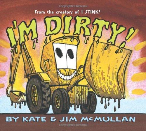 I'm Dirty! 9780060092931