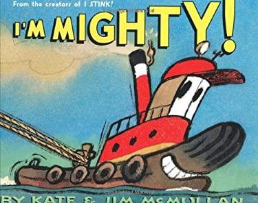 I'm Mighty!