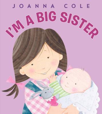 I'm a Big Sister 9780061900624