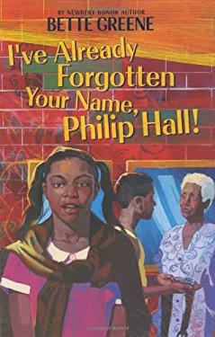 I've Already Forgotten Your Name, Philip Hall!