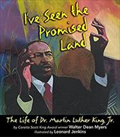 I've Seen the Promised Land: The Life of Dr. Martin Luther King, Jr. 167164