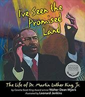 I've Seen the Promised Land: The Life of Dr. Martin Luther King, Jr. 19447282