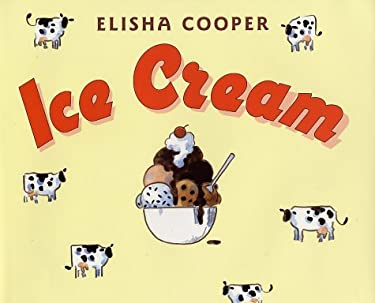 Ice Cream 9780060014230