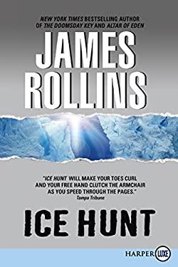 Ice Hunt 9780062066510