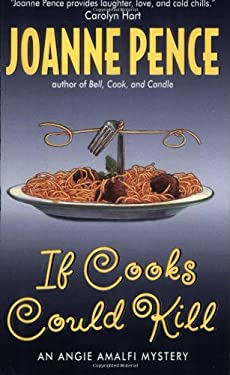 If Cooks Could Kill: An Angie Amalfi Mystery