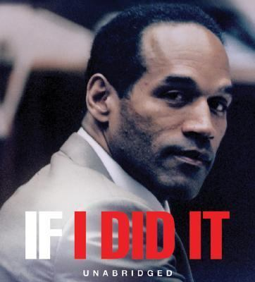If I Did It