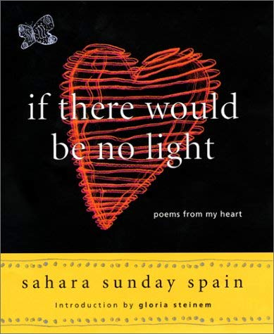 If There Would Be No Light: Poems from My Heart